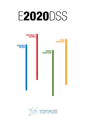 Plan Estratégico E2020DSS