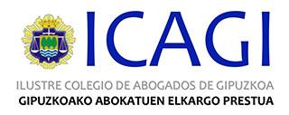 ICAGI. Colegio Profesional de Abogados
