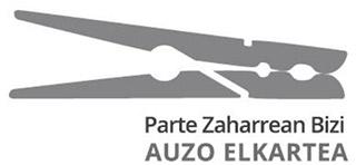 PARTE ZAHARREAN BIZI Auzo Elkartea