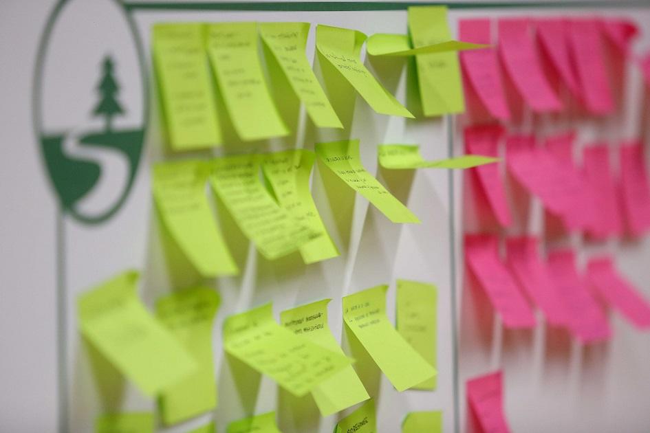 Curso: Innovación en Inclusión Social y en la atención a las personas en exclusión social