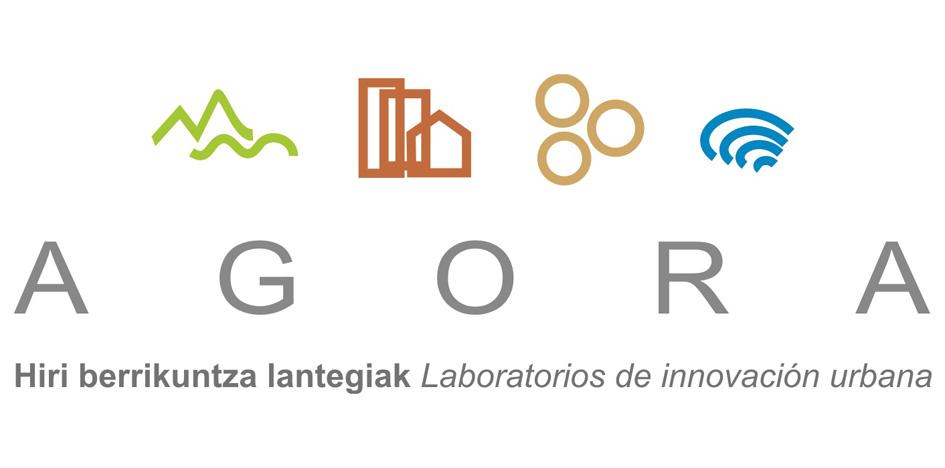 AGORA 2015. Laboratorios de Innovación Urbana