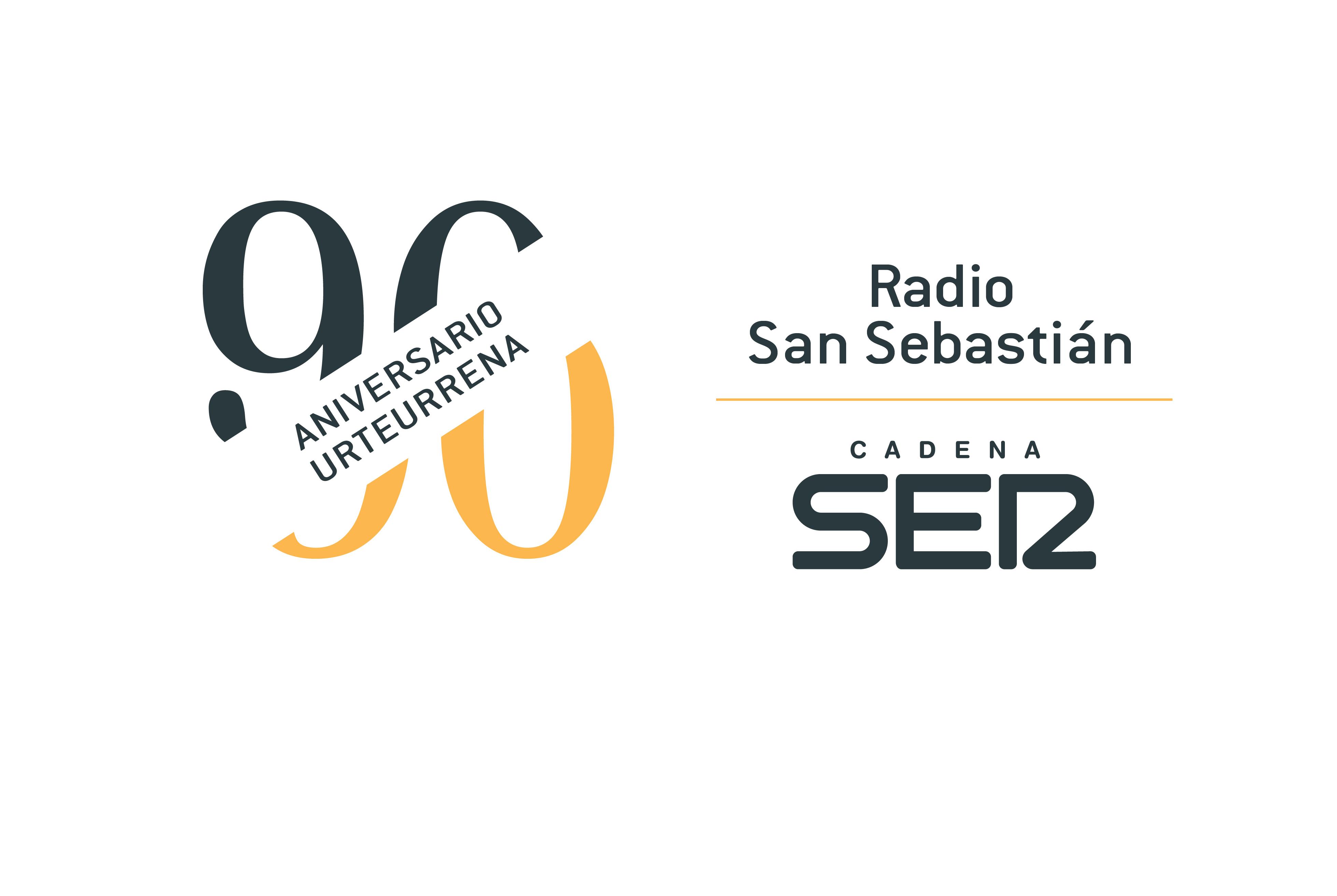 90 aniversario Radio San Sebastián