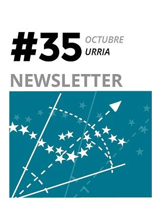 Newsletter Octubre 2017 - Nº 35