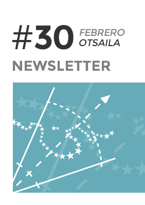 Newsletter Febrero 2013 - Nº 30