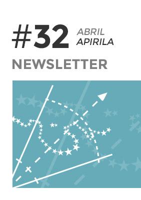 Newsletter Abril 2014 - Nº 32