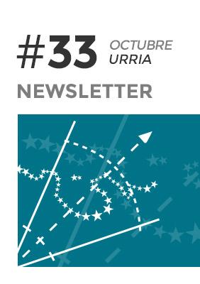 Newsletter Octubre 2014 - Nº 33
