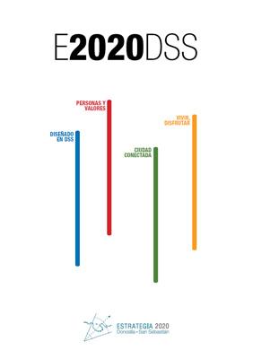 E2020DSS Strategic Plan of Donostia/San Sebastián. Final document