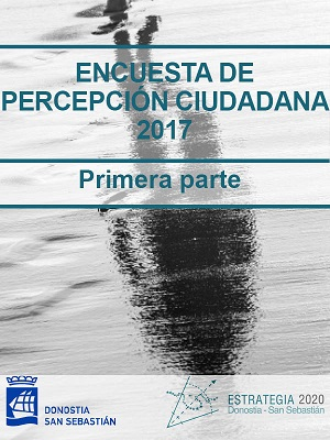 Citizens´ Perception Survey 2017. First part. Spanish version