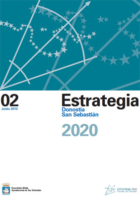 ESTRATEGIA 02 ALDIZKARIA. Donostia 2020